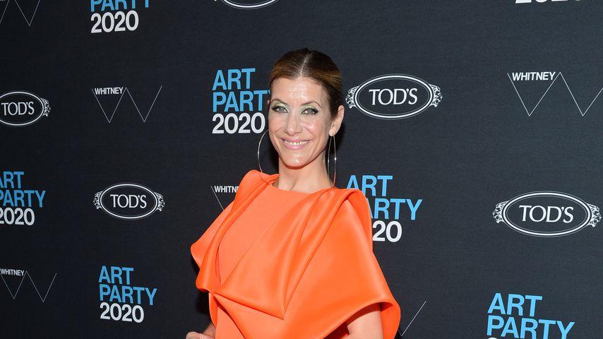 """Mit 52: So hält sich Ex-""""Grey's Anatomy""""-Star Kate Walsh fit"""