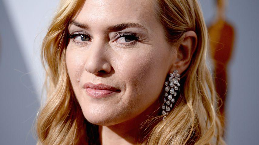 Kate Winslet, britische Schauspielerin