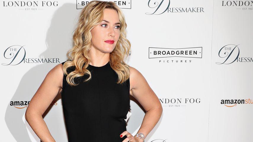 Kate Winslets Rache: So zahlt sie es ihren Mobbern heim!