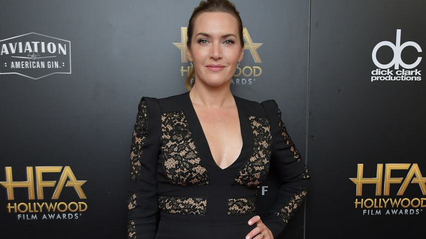 Kate Winslet bei den Hollywood Film Awards 2017
