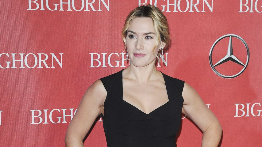 Kate Winslet, Hollywood-Star