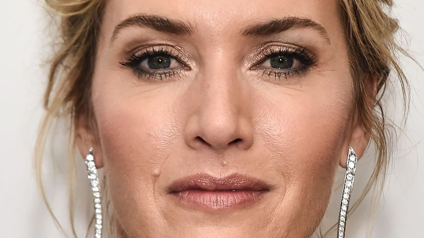 """Kate Winslet bei einer Sondervorstellung von """"The Mountain Between Us"""" in New York"""