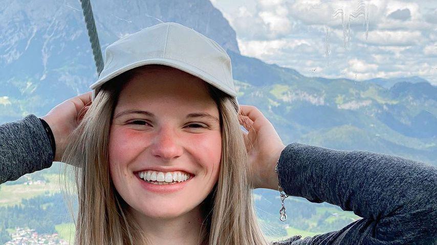 BTN-Star Katharina Kock in Österreich