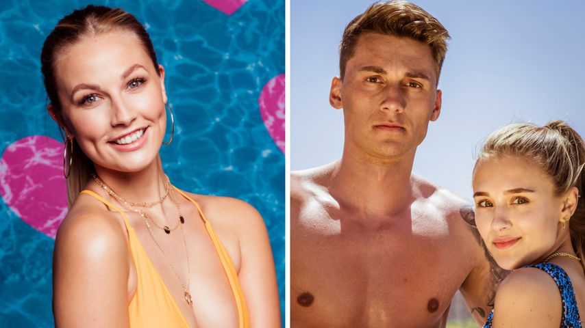"""Kathi sicher: Fynn und Greta werden """"Love Island"""" gewinnen!"""
