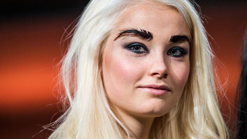 GNTM-Finalistin Katharina: Für Heidi brach sie die Schule ab
