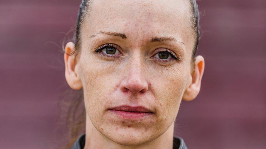 """Katharina Weidemann, Kandidatin bei """"Goldrausch am Yukon"""""""