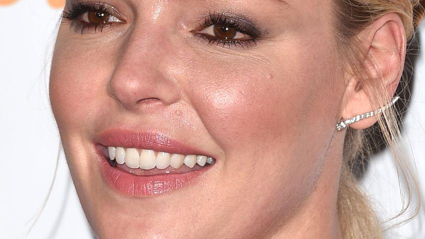 Katherine Heigl: Kein Bock auf Grey's Anatomy-Beef