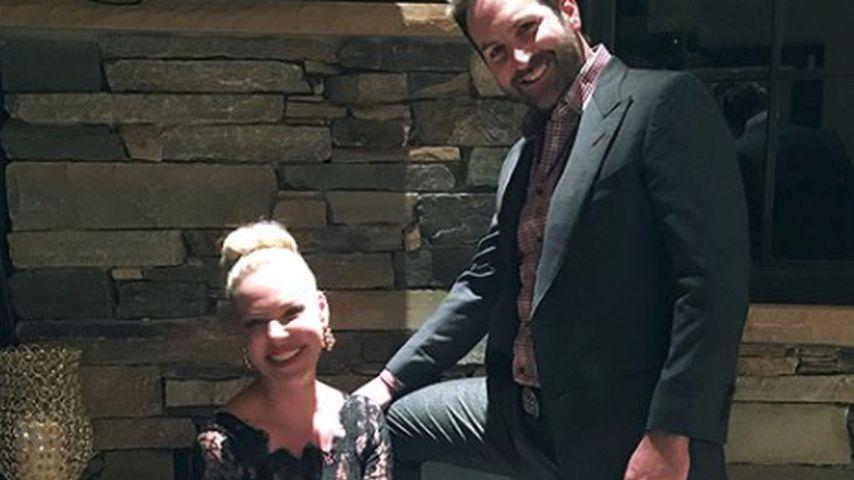 Katherine Heigl und ihr Mann Josh Kelley