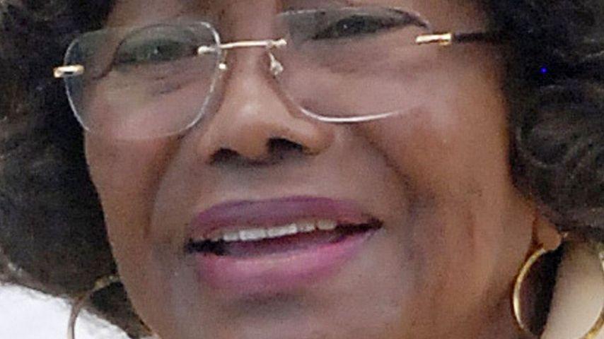 Nach Familienstreit: Jackson-Mutter wird vermisst