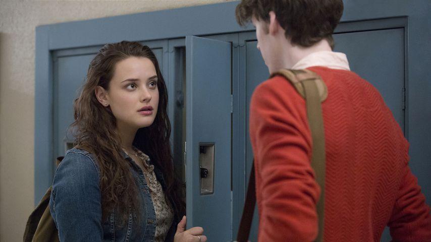 """""""Tote Mädchen lügen nicht"""": Staffel drei ohne Hannah Baker?"""