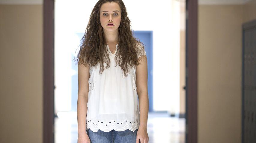 """Kritik an """"13 Reasons Why"""": Netflix verschärft Warnhinweise"""