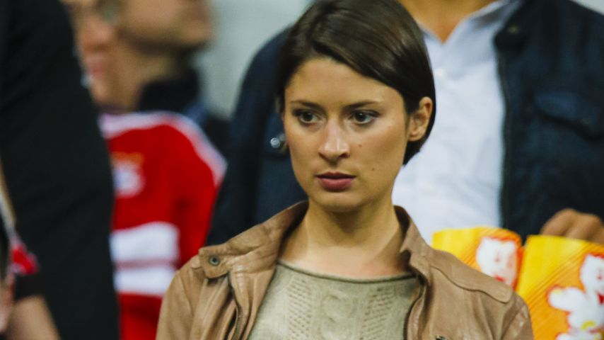 Neuer-Ex: Kathrin Gilchs letzter Stadion-Auftritt