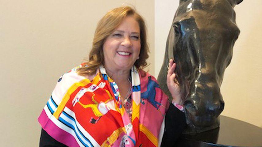Kathy Kelly im Mai 2019