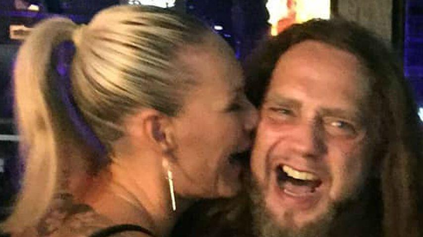 Kati und Martin Kesici im Juli 2019