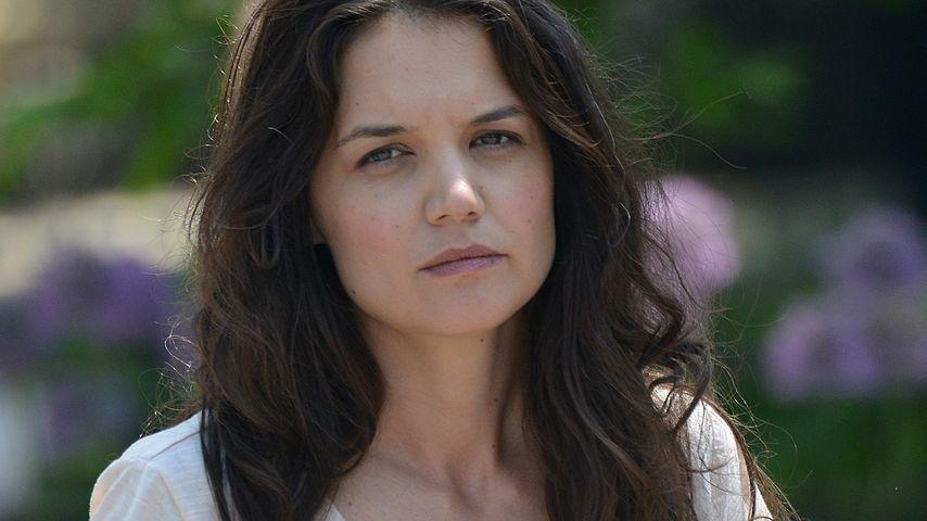 Katie Holmes: Wird sie von Scientology verfolgt?