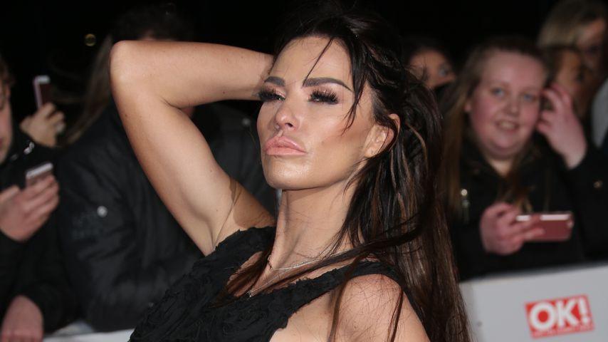 Katie Price: Absurdes Sex-Toy-Geschenk an Ex Kieran Hayler