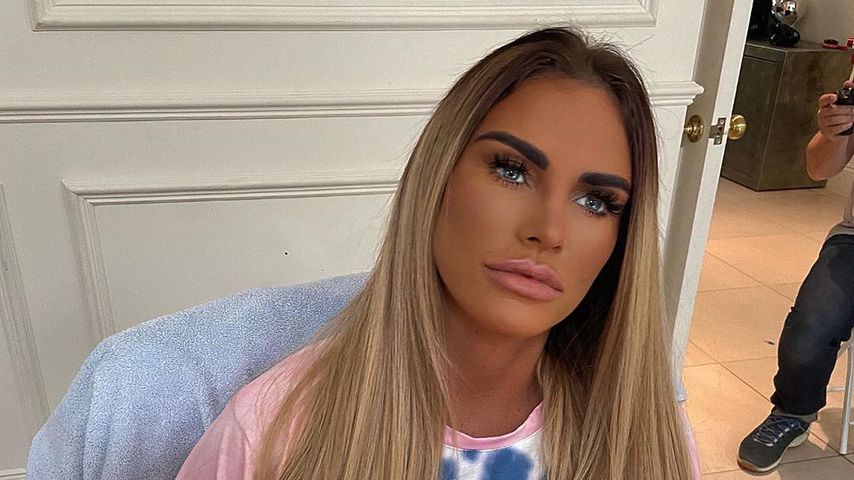 Katie Price, Reality-Star