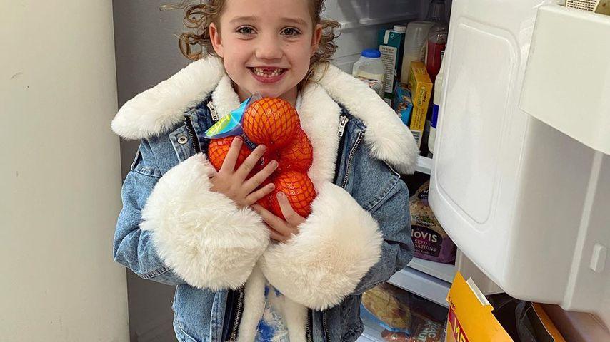 Katie Price' Tochter Bunny Hayler, 2020