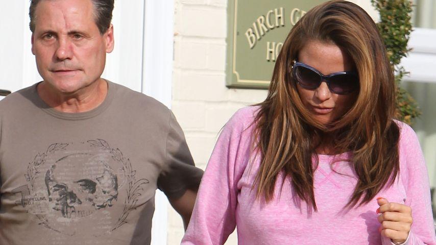 Genug! Mann von Katie Prices Ex-BFF will Scheidung