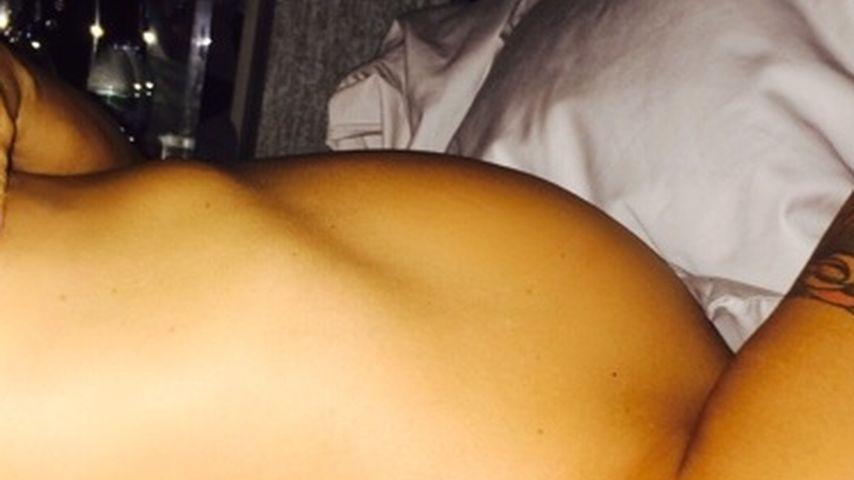 Ich will Katie nackt