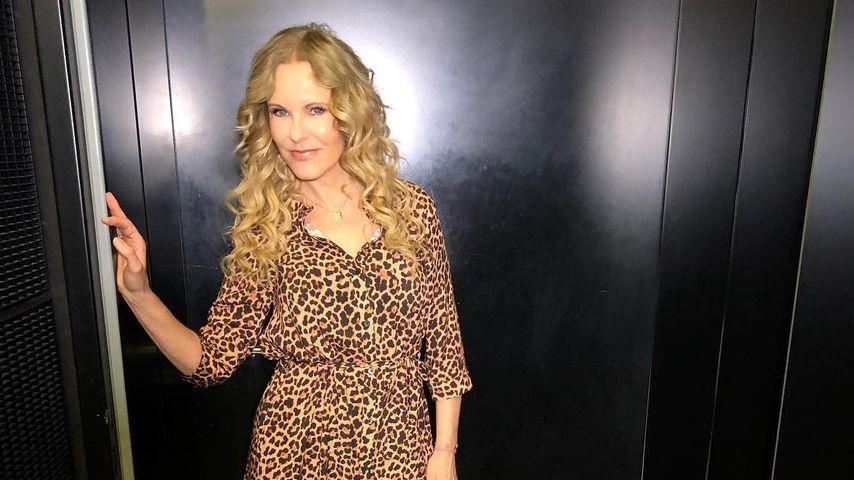 Schock bei TV-Fans: Warum war Katja Burkard in der Klinik?