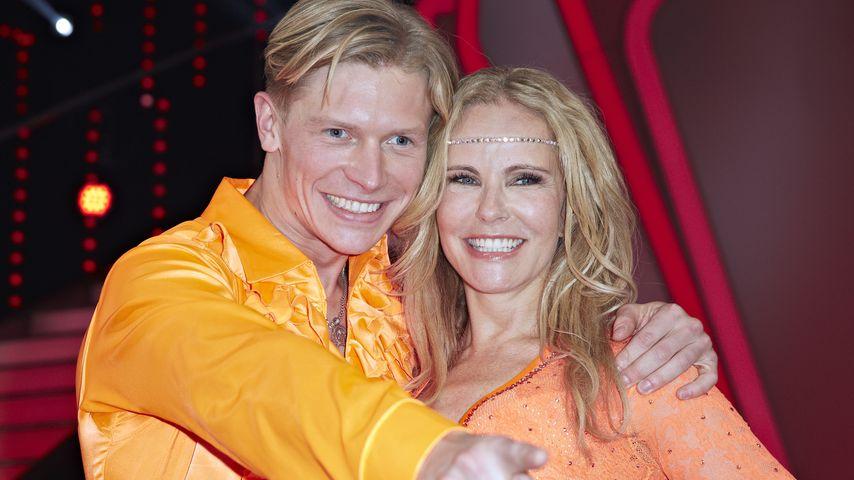 """Unfassbar! Das sagt Katja Burkard zum """"Let's Dance""""-Comeback"""