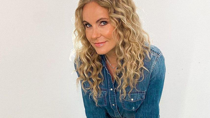 Gemeinsames Interview: Katja Burkard über Streit mit Tochter