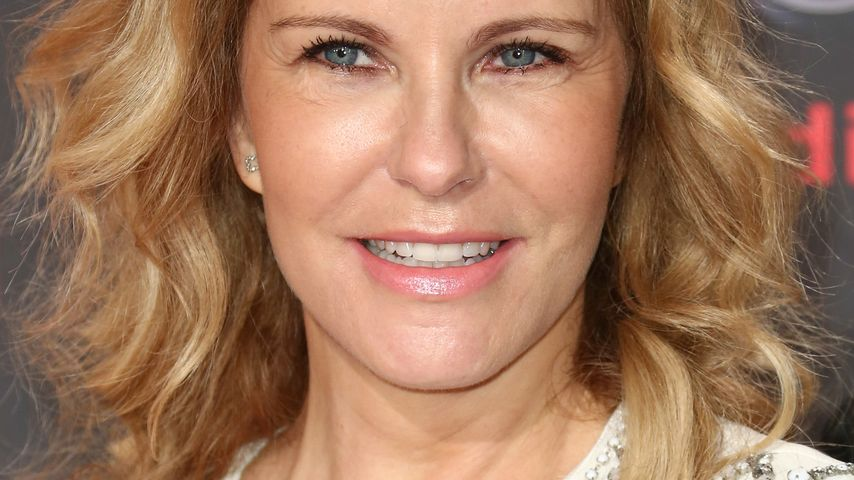 Unglaublich: Katja Burkard wird heute 50!