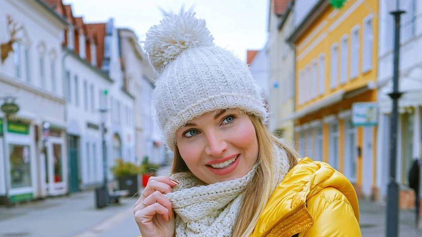 Katja Kalugina im November 2020