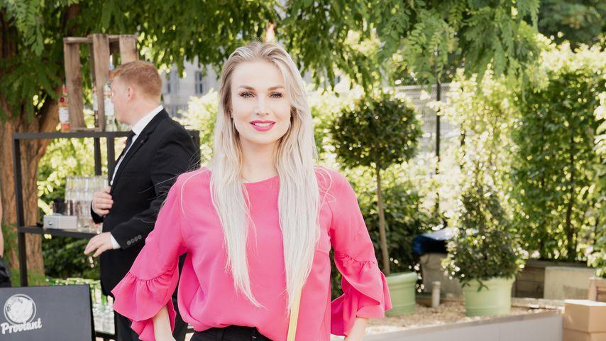 Nach Liebes-Outing: Katja Kalugina schwärmt von ihrem Freund