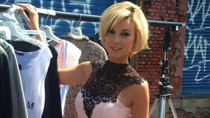 Trotz Traumbody: Katja Kühne hungerte für Modeljob