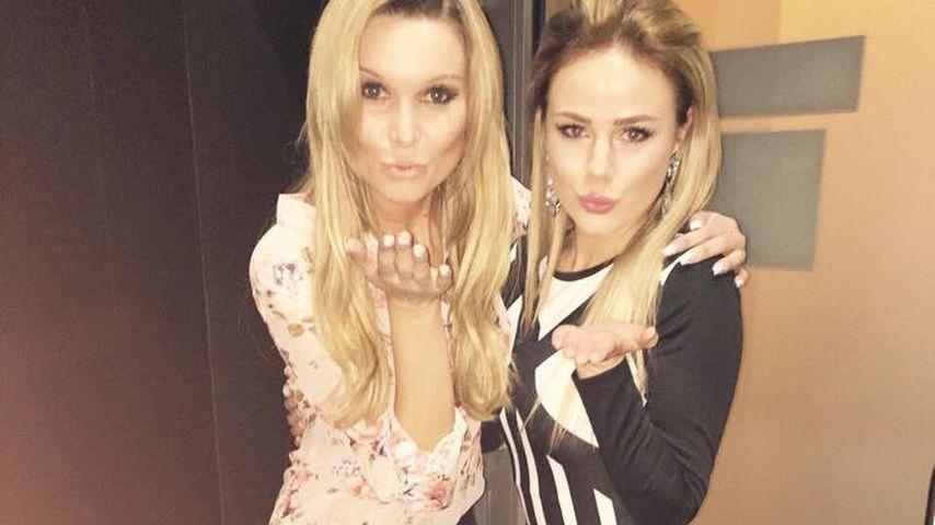 Katja & Liz: Sind sie jetzt neue Bachelor-BFFs?