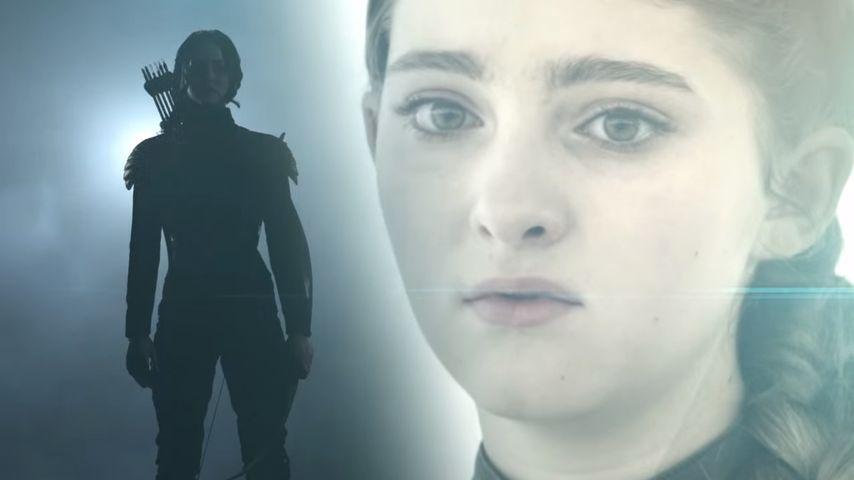 """""""Für Prim""""! Der bisher rührendste """"Mockingjay""""-Trailer"""