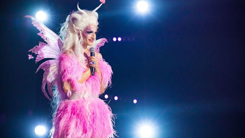 """Katy Bähm in der dritten Folge von """"Queen of Drags"""""""