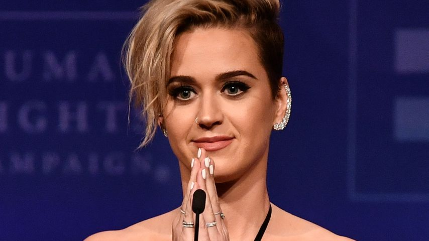 "Homosexualität ""wegbeten""? Katy Perrys trauriges Geständnis"