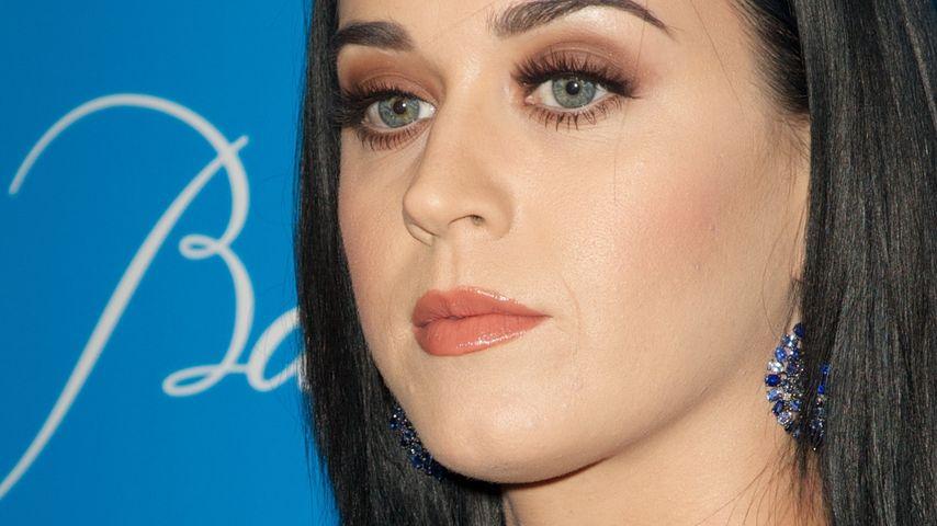 Katy Perry: Harte Worte für Kristen Stewart!