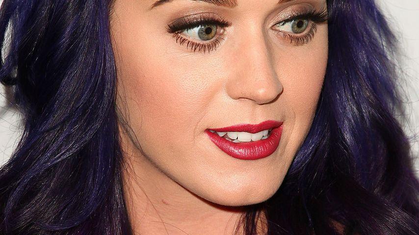 Katy Perry: Scheidung ist Thema im neuem Film
