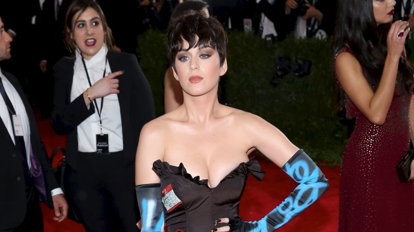 Katy Perry: Kein Rache-Song für Taylor Swift!