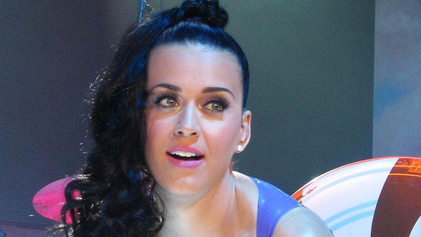Endlich! Katy Perry feiert nach langer Pause ihr Comeback