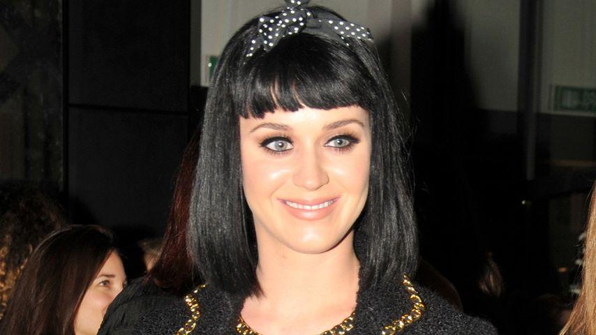 "Bunte Pharaonin: Katy Perry wird zu ""Katy-Pätra"""
