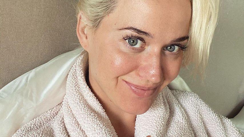 Katy Perry im März 2020