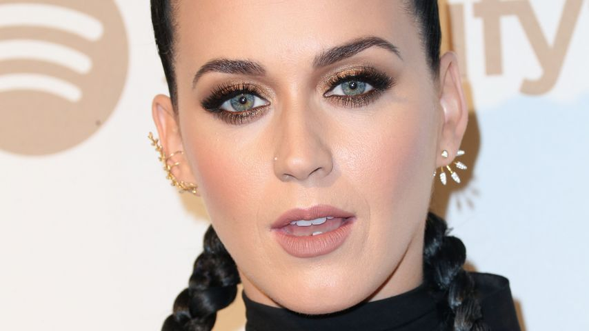 Katy Perrys Twitter gehackt: Peinlicher Post an Taylor Swift