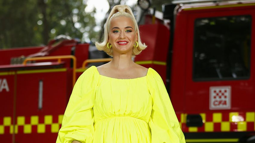 Katy Perry, 2020