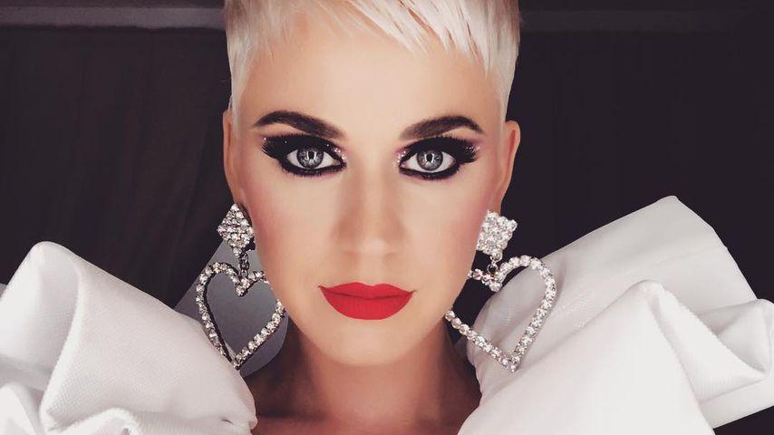 "Trug Katy Perry bei ""American Idol"" das bunteste Kleid 2019?"