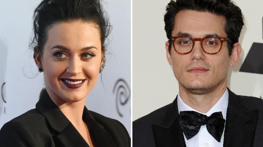 Katy Perry & John Mayer: Endlich wieder Pärchen-Pics!