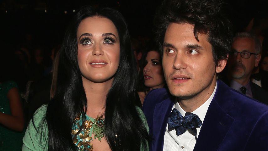Super im Bett! Jetzt spricht John Mayer über Katys Sex-Lob!
