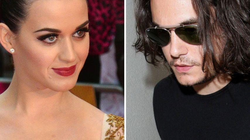 Katy Perry & John Mayer sind KEIN neues Traumpaar!