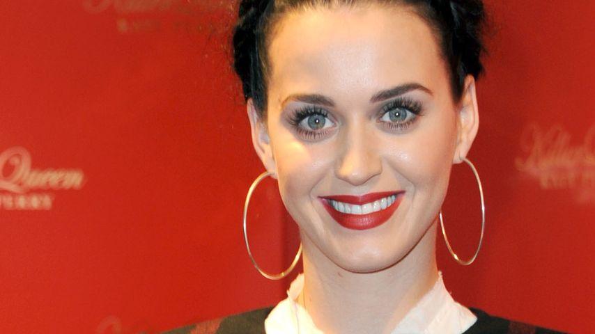 Star-Allüren? Katy Perry lässt ihre Fans stehen