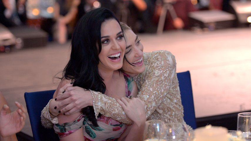 """Katy Perry klärt auf: """"Ich bin Single!"""""""
