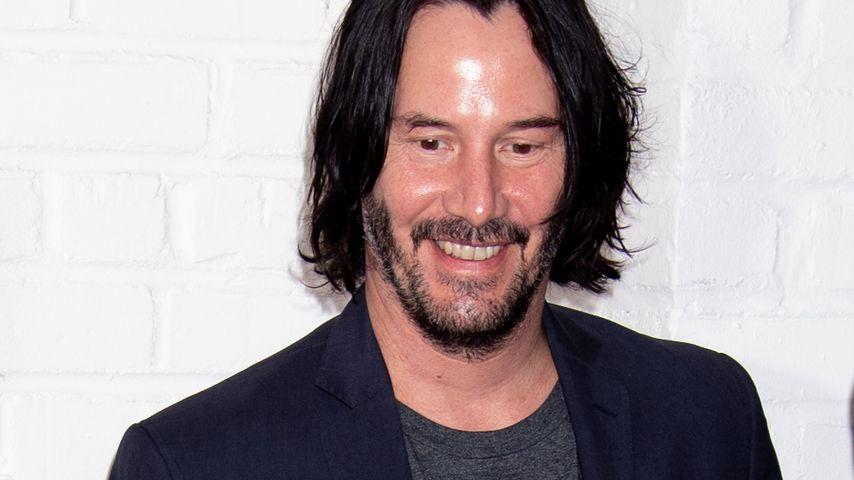 Keanu Reeves, Schauspieler